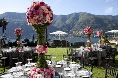 Exclusive Wedding Como Italy