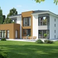 Erstes Nachhaltigkeitszertifikat in Deutschland für Einfamilienhaus geht an eine Stadtvilla von OKAL