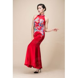 Small Crop Of Chinese Wedding Dress