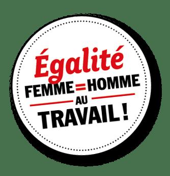Gagner l'égalité professionnelle