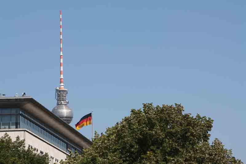 Berliner Gerüchteküche um Werbeverbot