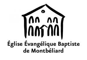Logo Église Évangélique Baptiste de Montbéliard