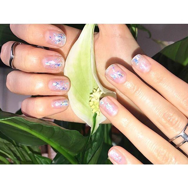 naglar till bröllop