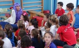 taller infantil egola 2