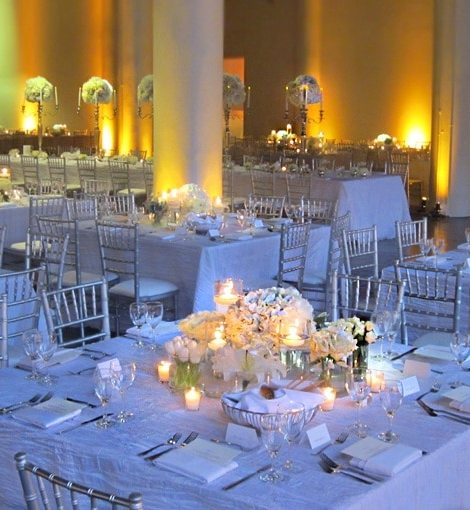 5 Diamond Wedding Package, per person - Egpres