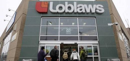 Loblaw Store