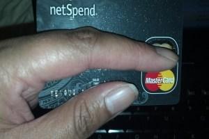 Net-Spend