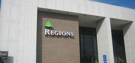 Regions Bank