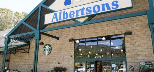 Albertsons'