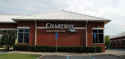 Chartway Credit Union