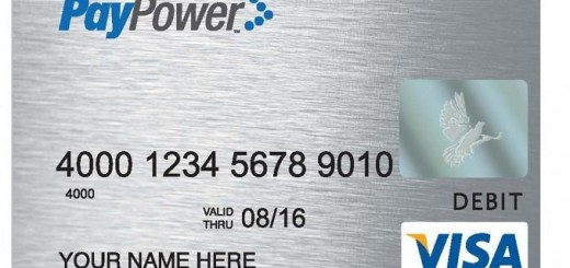 Paypower Card
