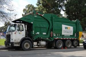 WM Waste