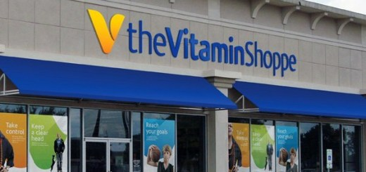 Vitamin Shoppe Careers