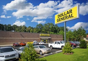 dollar general careers