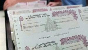 Canada Savings Bond