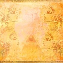 History of Ancient Egyptian Magic