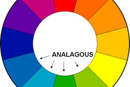 gous color wheel