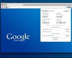 AdSense Publisher Toolbar