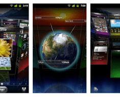 SPB Shell 3D - Apps on Android Market