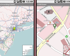 OpenStreetMap Tools for Android