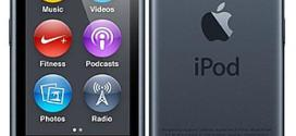 Apple iPod Nano 7th Generation, 16GB, Slate Review