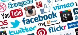 Common Security Problems on 5 Social Networks