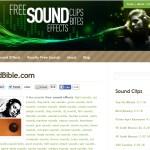 Soundbible - Download Free Sound Clips