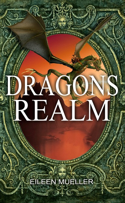 Dragons Realm (You Say Which Way) by Eileen Mueller