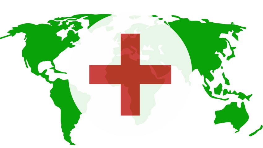 Wie schützt man sich vor einem Krankheitsfall während einer Weltreise?
