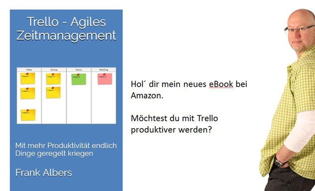 Trello – Agiles Zeitmanagement