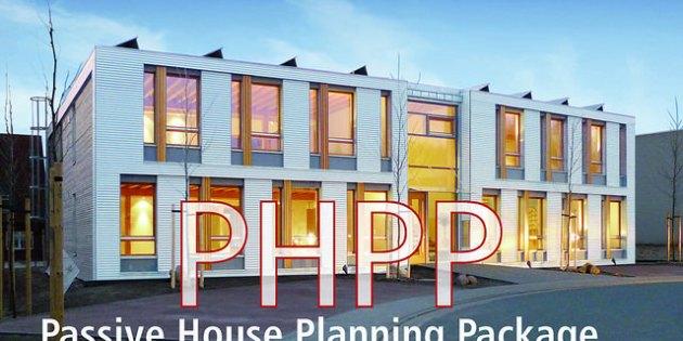 PHPP 9: Το λογισμικό για τα κτίρια ΝΖΕΒ διαθέσιμο online