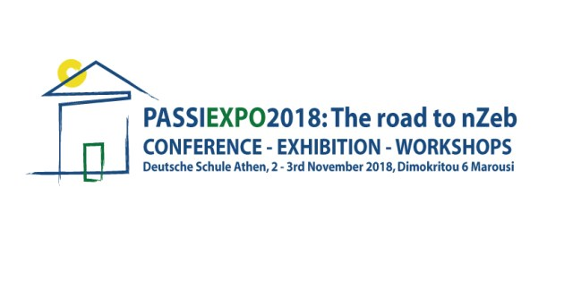 PASSIEXPO2018: The road to nZEB