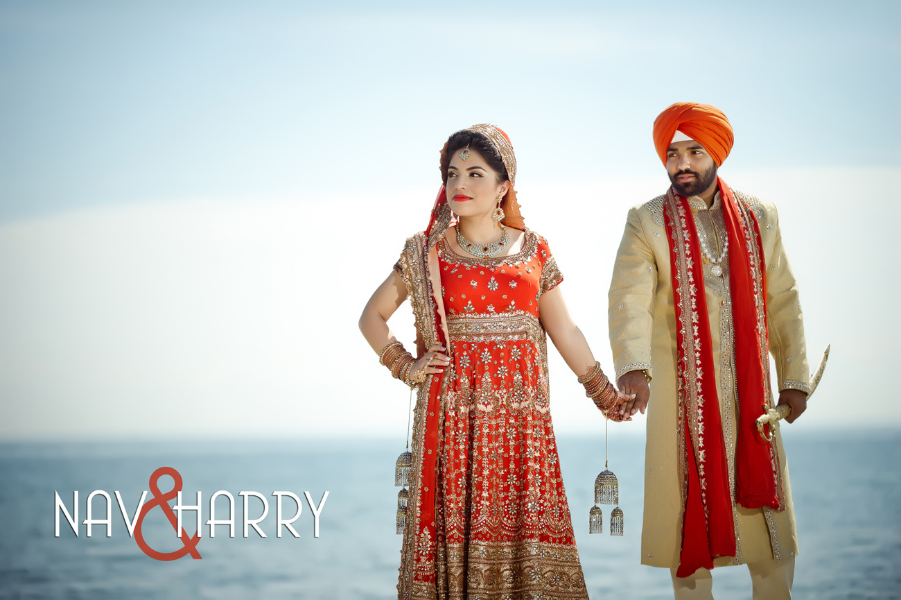 Navdeep Amp Harry Wedding Highlights Oakville Ei Photographyei Photography Inc Toronto