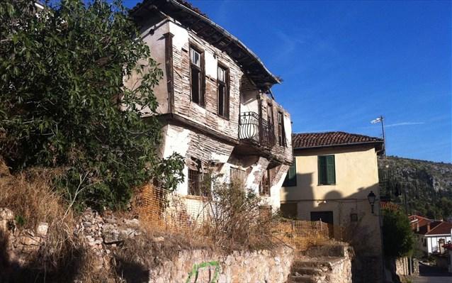 Ευκαιρία να διασωθούν τα 370 αρχοντικά της παραμυθένιας Καστοριάς