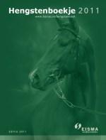 Hengstenboekje 2011