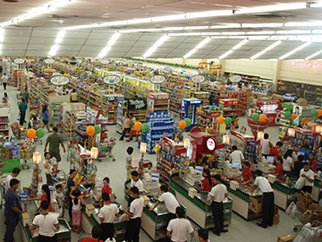 Export & Distribution