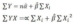 normal denklemler