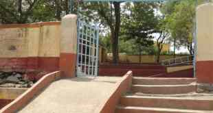 Ek Titli Tulapur school