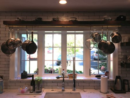 fuller kitchen light