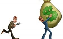 【「お金」は悩めば、悩むほど、離れて行きます】(後編)