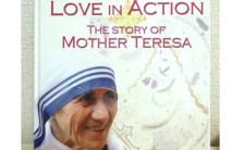 「愛の実践〜マザー・テレサ物語〜」と「Pray〜Madeleine〜」①