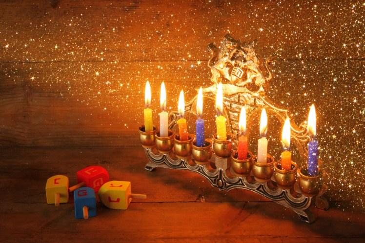 《クリスマスとハヌカ》〜愛と光を意識しながらお祝いを〜