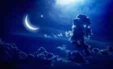 「牡牛座の新月」〜蒼月紫野の「新月のお願い事」vol.20