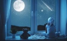 <5月の満月は特別な満月☆彡ウエサク祭>
