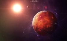 まだ間に合う!【スーパーマーズ】<br>火星のパワーで♡恋愛運アップ♡