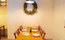 米オレゴンからやってきた自然派レストラン「ナヴァートウキョウ」でクリーン・イーティング