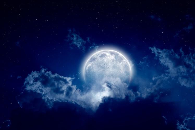 お月さまに学ぶ女性の在り方<br>〜他の全ての存在を輝かせることができる〜