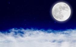 秋の満月にしっかり引き寄せて潤いましょう!<br>〜やりかったことをもう一度考え、行動を練り直してみて〜