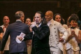 """""""Hamilton"""" arrasó con las nominaciones a los premios Tony 2016"""