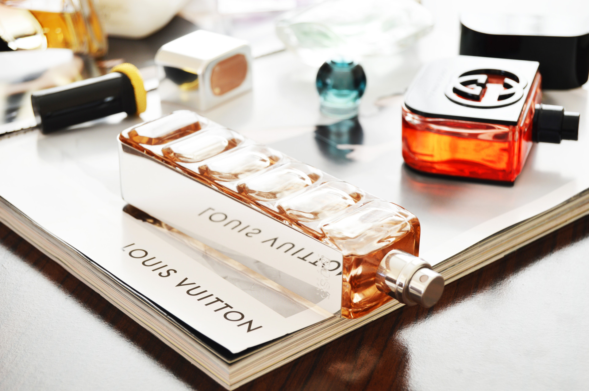 Best Perfumes   You should pick your perfume according to the season, having heavy spicy perfume might not be the best for hot summer days. Check out the best perfumes for seasons.